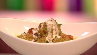 Dhe Ruchi EP-13 17/11/16 Malabari kofta curry Recipe