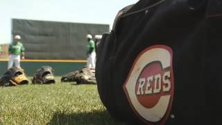 Dayton Dragons hold one final practice before opener