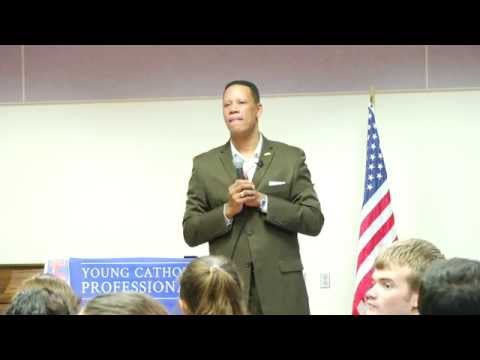 YCP Executive Speaker Series - Greg Alexander