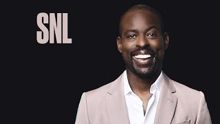 Sterling K. Brown - March 10, 2018