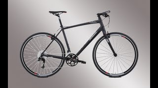 2013 Specialized Sirrus. Versatile, Lightweight, Stiff, and available at PV Bicycle Center!