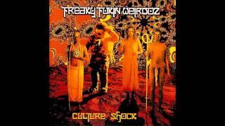 Freaky Fukin Weirdoz - Culture Shock [Full Album]