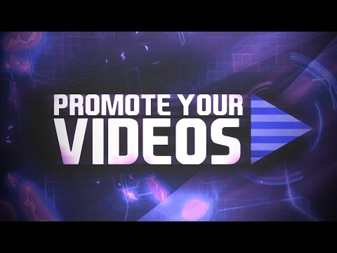 How to Promote Your YouTube Videos & Get More Views using Sharree! (2016/2017)