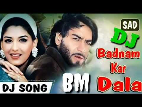 Sad Song Hindi New Dj 2019