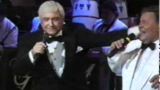 Merv Griffin & Jack Sheldon New Year