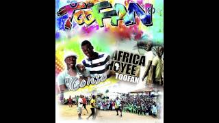 """CONSO-AFRICA HOYEE"" MIX TOOFAN"