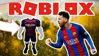 LEAKS ROBLOX FIFA EVENT 2019 *POSSIBLE*