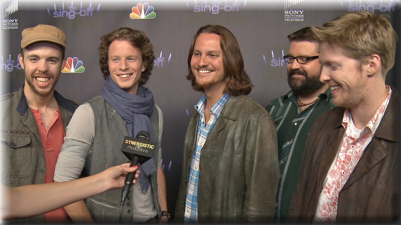 Home free interview the sing off season 4 backstory songwriting youtube Hause on line