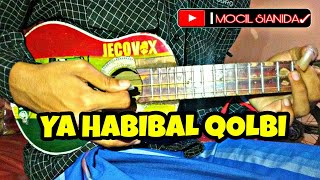 Download YA HABIBAL QOLBI - NISSA SABYAN KENTRUNG BY MOCIL'SIANIDA Mp3