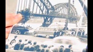 Посадка на Неву 1963 год Документальный фильм
