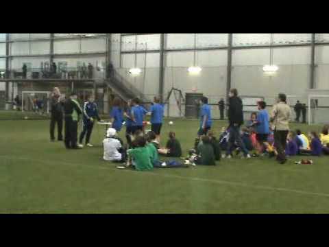 U11-12 Soccer Finals