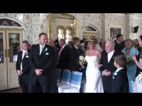 Wedding Dvd Rushpool Hall