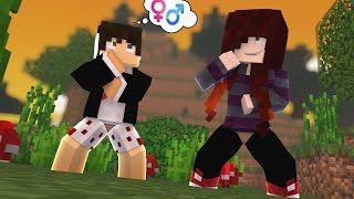 NOVA SÉRIE! DO QUE O AGENTE GOSTA? Minecraft [AVENTURA EM DUPLA] Ep 01