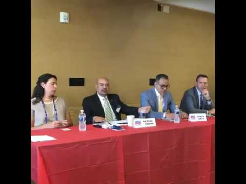 RNC Latino Priorities Forum