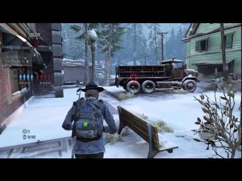 The Last of Us - Lathiel- Spawn Kill Attempt