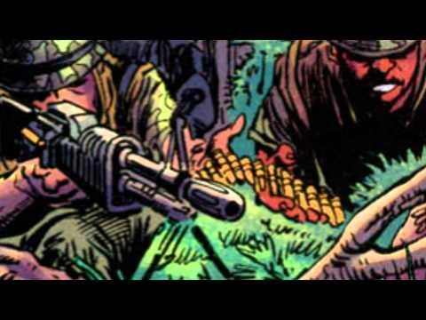 Punisher Born (Kayjay Production)