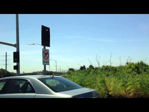 Silicon Valley Sightseeing Tour - part 01