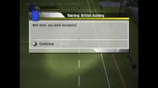 Rugby Challenge 2006 Career Mode EP2
