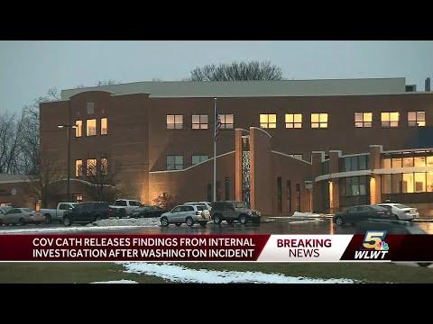 NewsRadio 840 WHAS Local News - Bishop: Investigation of Covington Catholic Students Exonerates Them