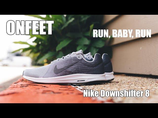 Nike Downshifter 8 \