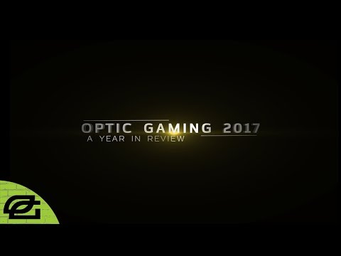 OpTic 2017: A YEAR IN REVIEW