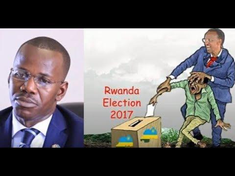 Isesengura ku ikinamico ry'amatora yo mu Rwanda mu kwa munani 2017