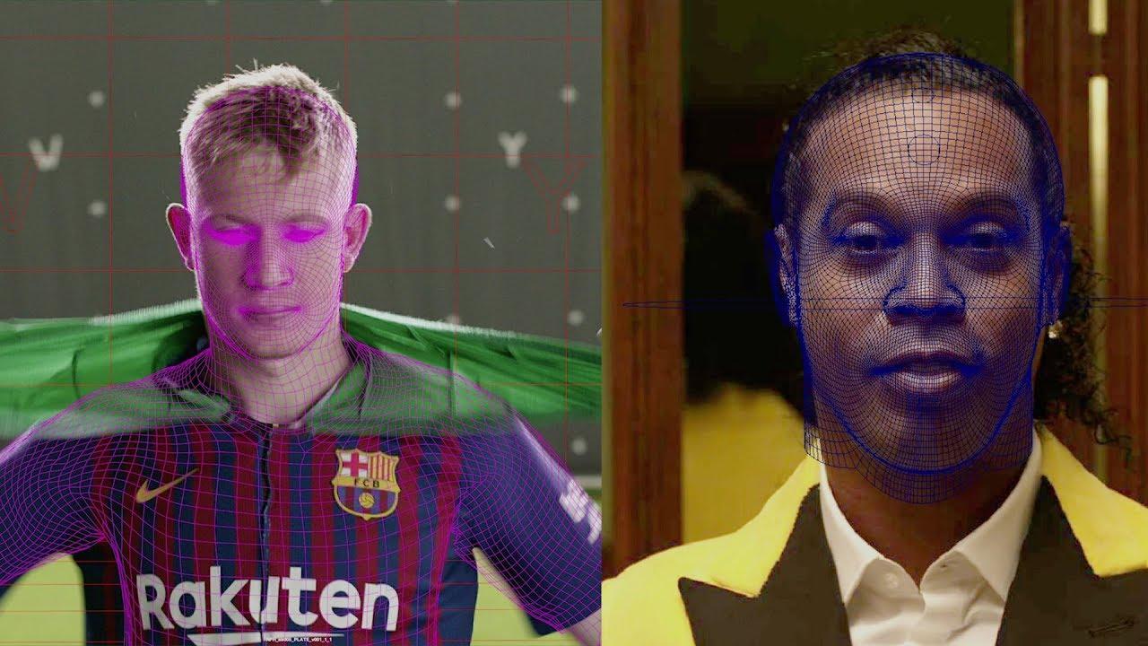 Aparte Anfibio Conejo  Behind The Scenes: Nike 'Awaken The Phantom' - YouTube
