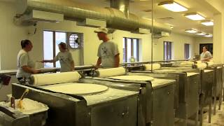 Norsland Lefse - How It's Made