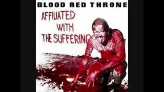 Watch Blood Red Throne Malediction video