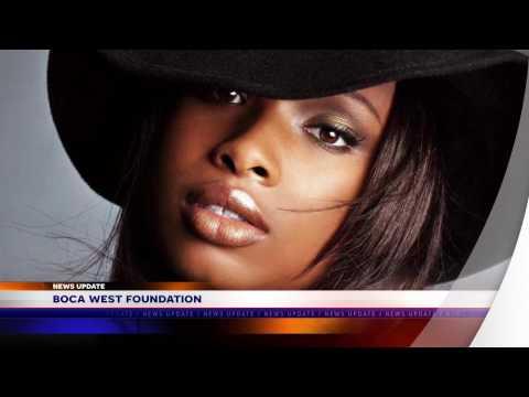Boca West Foundation: A Concert for the Children Starring Jennifer Hudson