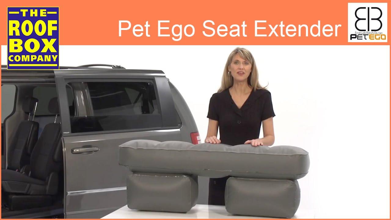 Diy Car Seat Extender