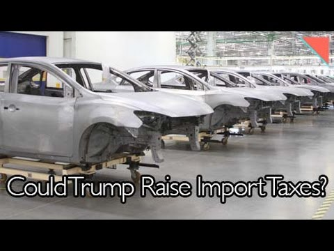 Import Tax Hike? From Wastewater to Biofuel - Autoline Daily 2068