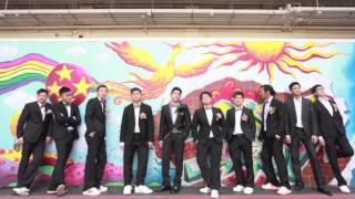 GIGI & FUNG Big Day 31/12/2011~大埔官立中學篇^_^