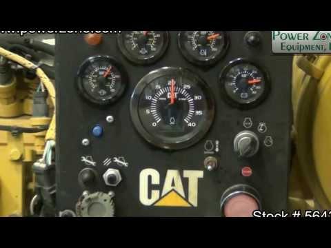 Union TX-200 Triplex Plunger Pump Package Stock 56436