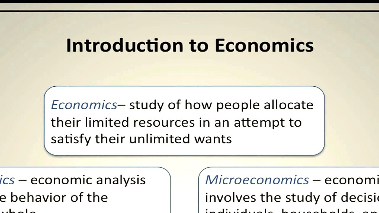 difference between microeconomics and macroeconomics Macroeconomics is the branch of economics that deals with aggregate economic decision or behavior of an economy as a whole for example, the problem.