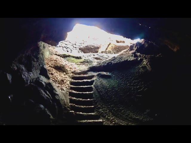 Grotta delle Nevi