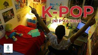 Ni p*ta idea tenemos del K-pop #HaciendoTiempo