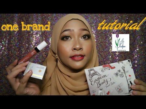 la-tulipe-one-brand-makeup-tutorial-#11-|-(not)-200k-makeup-challenge-|-firda-velayati