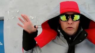 видео Костюмы зимние лётные