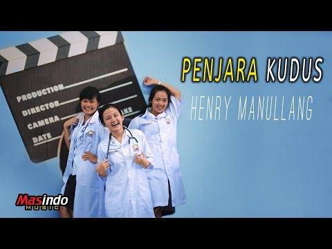 """Penjara Kudus (Asrama) - Henry Manullang  """"Video Lirics"""""""