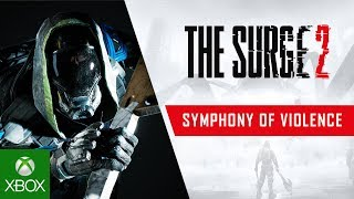 The Surge 2 - Symphony of Violence Trailer