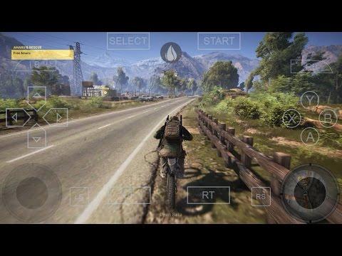 Ghost Recon Wildlands - Liquid Sky Android - Beta Gameplay