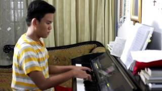 Paulus Pardomuan Surya Jenius Pakpahan | Medley Kidung Jemaat