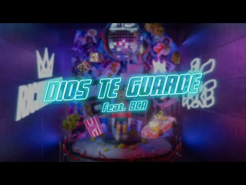 Sech – Dios Te Guarde (Letra) ft. BCA