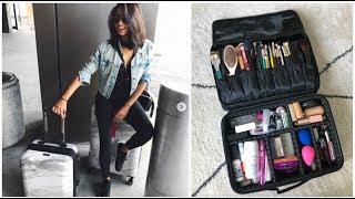 PACK like a BLOGGER! SMART & EASY Packing Tips!