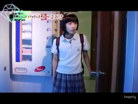 [Eng]School of Rock(SHINee)-Ep 1 3/3