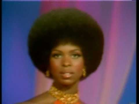 Black Womens 70s Hairstyles  LEAFtv