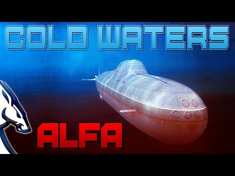 Cold Waters: Alfa