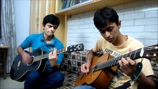 Dil Ki Lagi - Nazia Hassan - AZ Cover