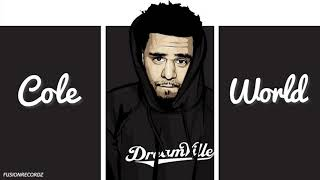 J. Cole 3½ Hours of Chill Songs (Remastered)